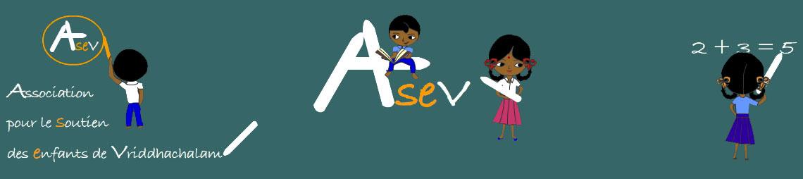 bandeau de presentatino ASEV